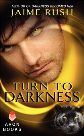 Turn to Darkness (Offspring, #5.6)