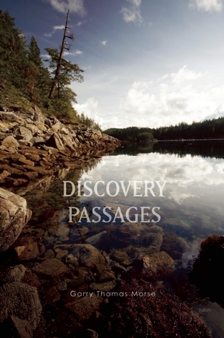 Discovery Passages by Garry Morse