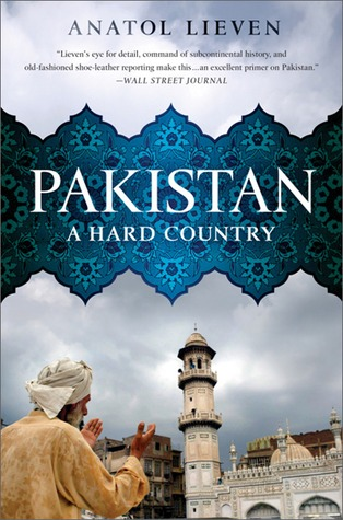 Pakistan by Anatol Lieven