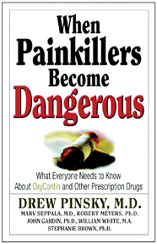 When Painkillers Become Dangerous by Drew Pinsky