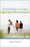 Everything Changes by Beverly Conyers