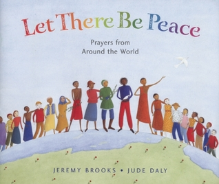 Let There Be Peace by Jeremy Brooks