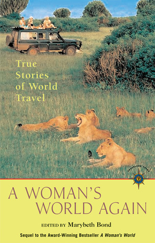 A Woman's World Again by Marybeth Bond