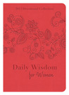 Daily Wisdom for Women: 2013 Devotional Collection