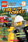 Fire in the Forest (LEGO City)