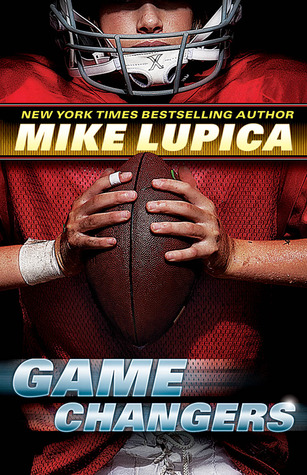 Game Changers (Game Changers, #1)