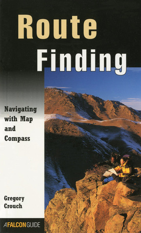 Route Finding: Navigating with Map and Compass
