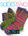 Vogue® Knitting on the Go! Socks Two