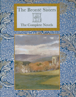 The Brontë Sisters by Charlotte Brontë