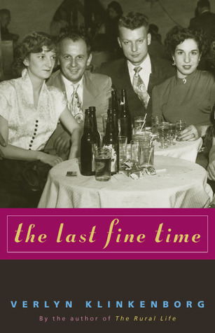 The Last Fine Time