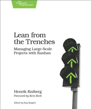 Download free Lean from the Trenches by Henrik Kniberg FB2