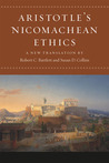 Aristotle's Nicomachean Ethics by Aristotle