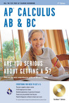 AP Calculus AB & BC, plus Timed-Exam CD-Software