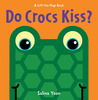 Do Crocs Kiss?