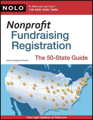Nonprofit Fundraising Registration: The 50-State Guide