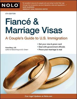 Fiance and Marriage Visas: A Couple's Guide to US Immigration