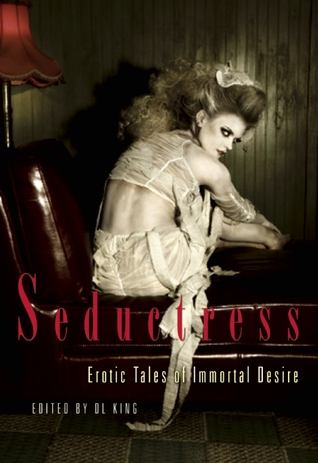 Seductress by D.L. King