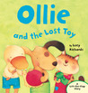 Ollie and the Lost Toy: A Lift-the-Flap Story