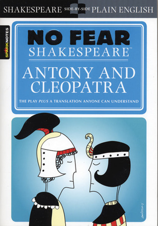 Antony and Cleopatra (No Fear Shakespeare)