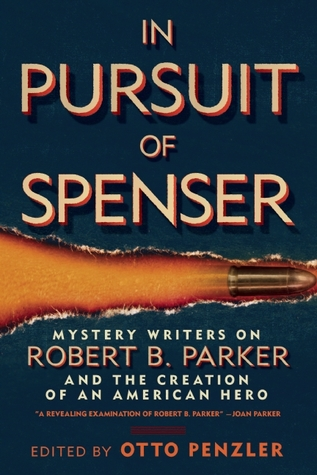 In Pursuit of Spenser by Otto Penzler