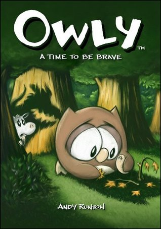 Owly, Vol. 4 by Andy Runton
