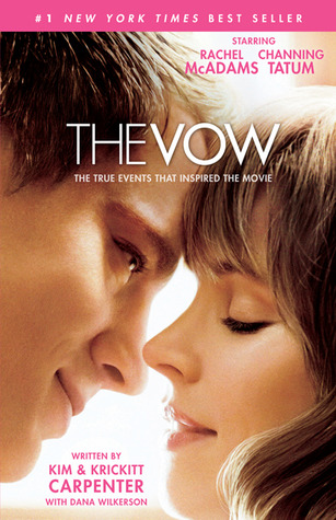 The Vow, by Kim and Krickitt Carpenter (review)