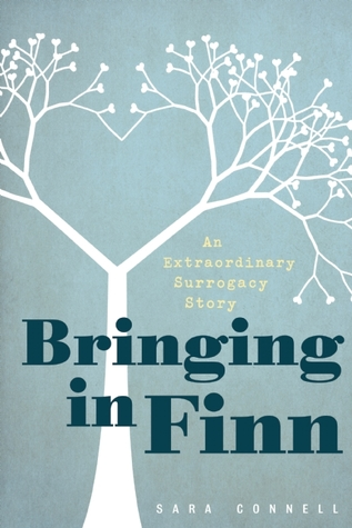 Bringing in Finn by Sara Connell