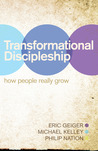 Transformational Discipleship by Eric Geiger
