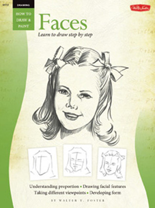 How to Draw Faces: Learn to Draw Step by Step