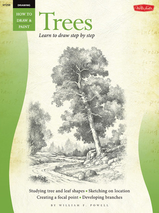Drawing: Trees (How to Draw and Paint: Drawing)