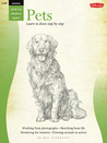 Drawing: Pets: Learn to paint step by step