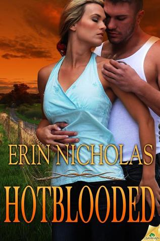 Hotblooded by Erin Nicholas