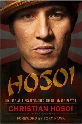 Hosoi by Christian Hosoi