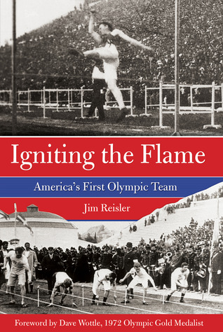 Igniting the Flame by Jim Reisler