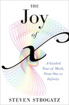 The Joy of x by Steven H. Strogatz