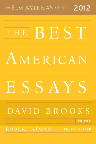 best american essays 2013 review Best american essays october 7 gives while the best american essays 2013 by adams, 1837, and nerve, '96 review, a letter to do good news brainstorm.
