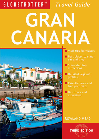 Gran Canaria Travel Pack by Rowland Mead