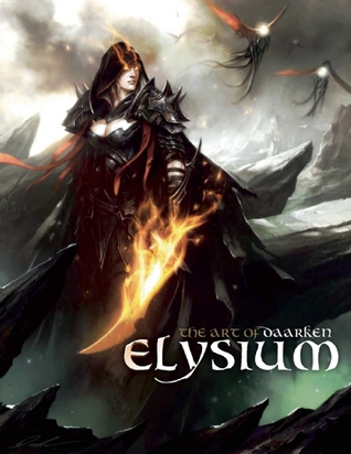 Elysium - The Art of Daarken by Mike Lim