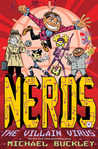 The Villain Virus (NERDS, #4)