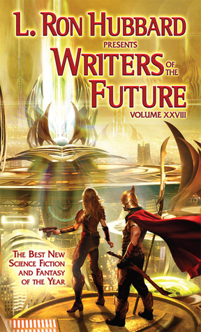 Writers of the Future Volume 28