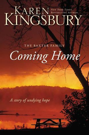 Coming Home: A Story of Undying Hope: The Baxter Family