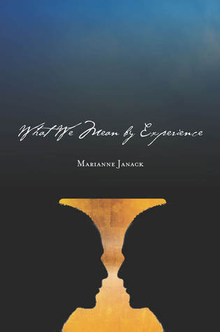What We Mean by Experience