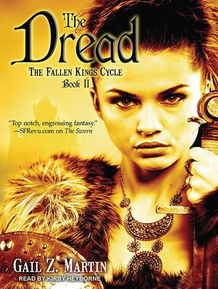 The Dread by Gail Z. Martin