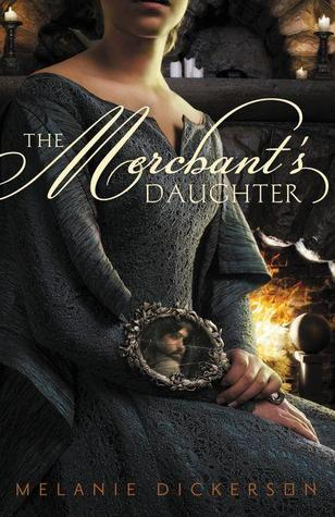 Book: The Merchant's Daughter