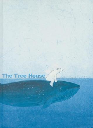 The Tree House by Marije Tolman