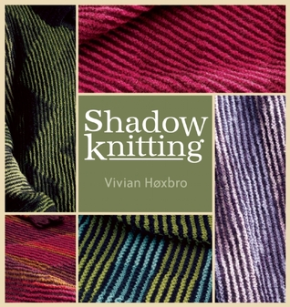 Shadow Knitting by Vivian Høxbro