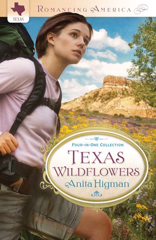 Texas Wildflowers by Anita Higman