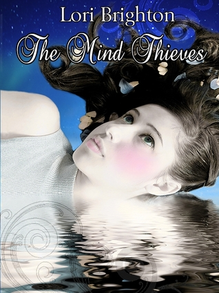 The Mind Thieves (The Mind Readers, #2)