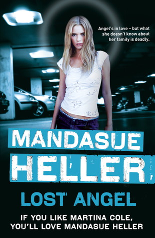 Lost Angel by Mandasue Heller