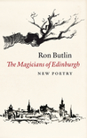 The Magicians of Edinburgh: New Poetry